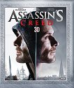 Assassin's Creed 3D -