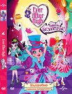 Ever After High: Приказен безпорядък -