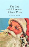 The Life and Adventures of Santa Claus - L. Frank Baum -