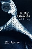 Fifty Shades of Grey - E. L. James - филм